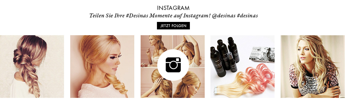 Desinas Extensions Instagram