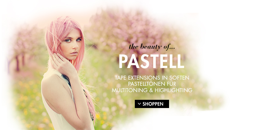 Pastell Extensions