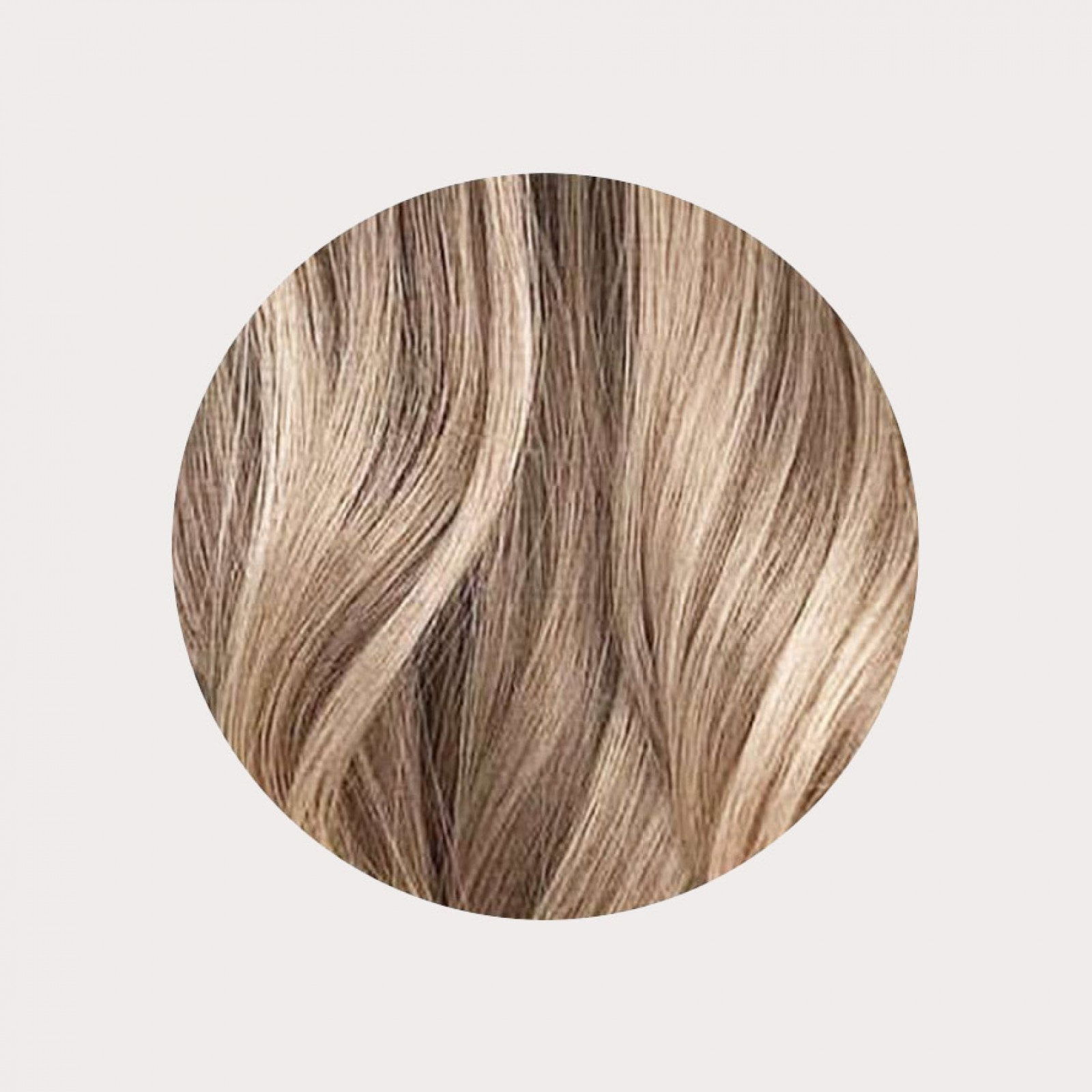 Balayage Tape Extensions blond