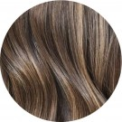 Balayage Tape Extensions brown