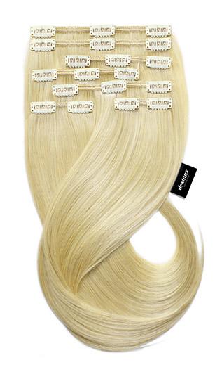 Clip Extensions Haarverlängerung