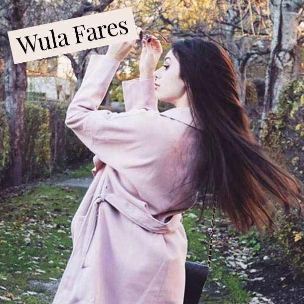 Wula Fares Influencer