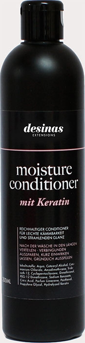 Tape Extensions Conditioner