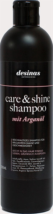 Tape Extensions Shampoo